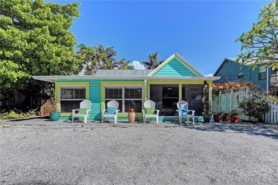 2703 Gulf Drive, Holmes Beach, FL 34217 - MLS#: A4201711