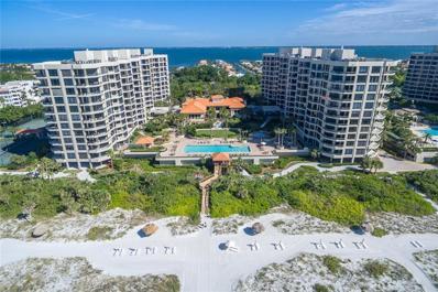 1241 Gulf Of Mexico Drive UNIT 307, Longboat Key, FL 34228 - MLS#: A4201792