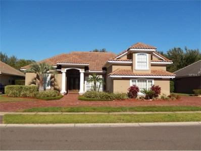 4731 Kensington Park Boulevard, Orlando, FL 32819 - MLS#: A4201891
