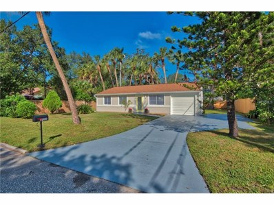 1755 8TH Street, Sarasota, FL 34236 - MLS#: A4201921