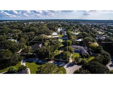 3425 W Forest Lake Circle, Sarasota, FL 34232 - MLS#: A4201937