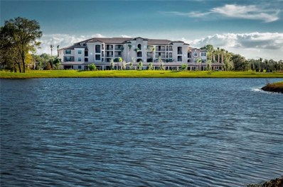 16706 Vardon Terrace UNIT 402, Lakewood Ranch, FL 34202 - MLS#: A4201941