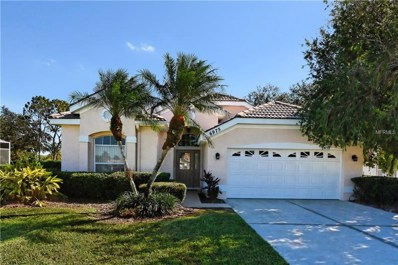 6975 Superior Street Circle, Sarasota, FL 34243 - MLS#: A4201988