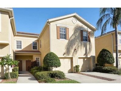 3409 Parkridge Circle UNIT 103, Sarasota, FL 34243 - #: A4202025