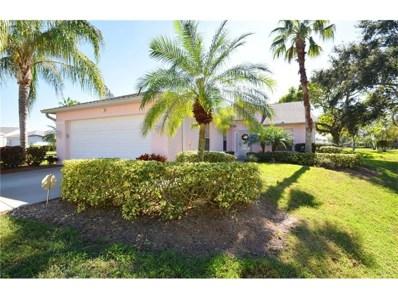 709 Spring Lakes Boulevard UNIT 709, Bradenton, FL 34210 - MLS#: A4202031