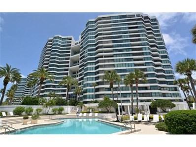 888 Blvd Of The Arts UNIT 403, Sarasota, FL 34236 - MLS#: A4202041