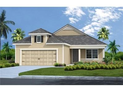 1739 Lake Verona Circle, Bradenton, FL 34211 - MLS#: A4202043