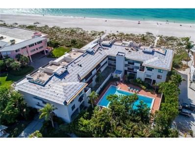 2700 Gulf Drive UNIT 102, Holmes Beach, FL 34217 - MLS#: A4202044