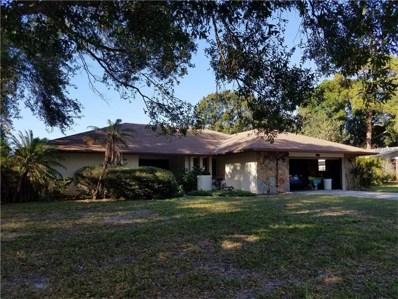 611 Saint Andrews Drive, Sarasota, FL 34243 - MLS#: A4202089