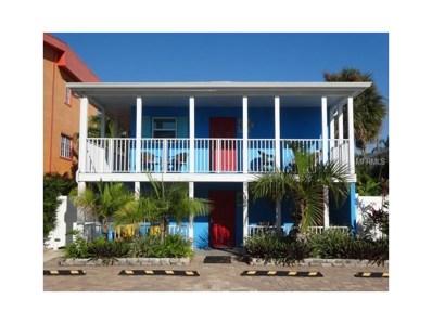5243 Calle Menorca UNIT A, Sarasota, FL 34242 - MLS#: A4202092