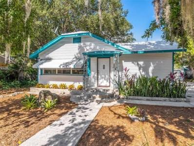 1235 16TH Street, Sarasota, FL 34236 - MLS#: A4202098