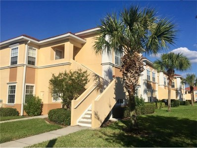 1135 Villagio Circle UNIT 101, Sarasota, FL 34237 - MLS#: A4202106