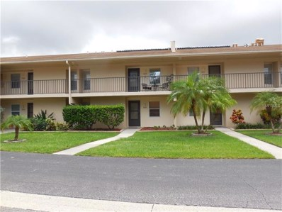 2605 Woodgate Lane UNIT K-3, Sarasota, FL 34231 - MLS#: A4202115