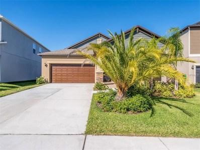 14060 Tropical Kingbird Way, Riverview, FL 33579 - MLS#: A4202119