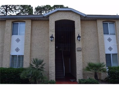 1737 Parakeet Way UNIT 610, Sarasota, FL 34232 - MLS#: A4202127