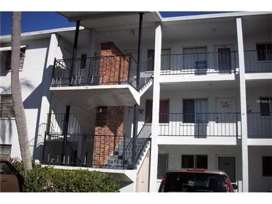 5873 Palm Lane UNIT B33, Bradenton, FL 34207 - #: A4202147