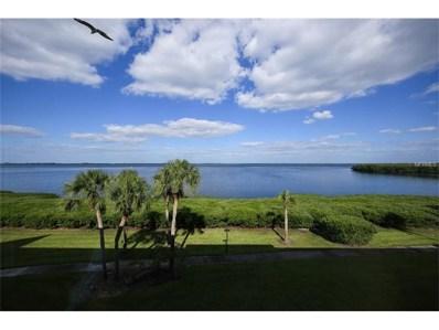4800 Gulf Of Mexico Drive UNIT 302, Longboat Key, FL 34228 - MLS#: A4202198