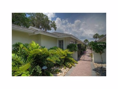 1354 Moonmist Drive UNIT B-5, Sarasota, FL 34242 - MLS#: A4202210
