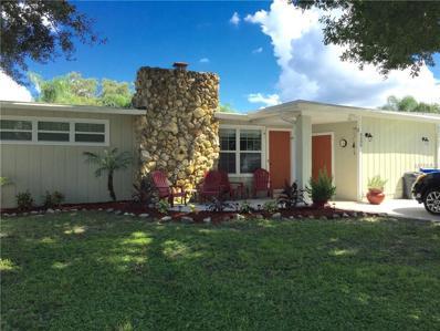 4508 Brooksdale Drive, Sarasota, FL 34232 - MLS#: A4202226