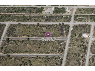 12092 Grady Avenue, Port Charlotte, FL 33981 - MLS#: A4202234