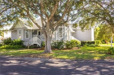 1304 43RD Avenue Drive W, Snead Island, Palmetto, FL 34221 - MLS#: A4202242