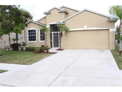 4132 Little Gap Loop, Ellenton, FL 34222 - MLS#: A4202254