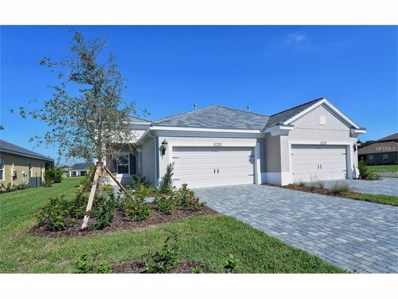 2131 Crystal Lake Trail, Bradenton, FL 34211 - MLS#: A4202285