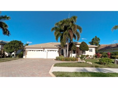 8513 Park Shore Lane, Sarasota, FL 34238 - #: A4202290