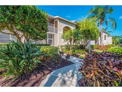 5230 Hyland Hills Avenue UNIT 1325, Sarasota, FL 34241 - MLS#: A4202297