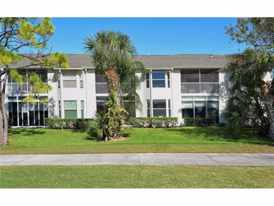 9560 High Gate Drive UNIT 1612, Sarasota, FL 34238 - MLS#: A4202336