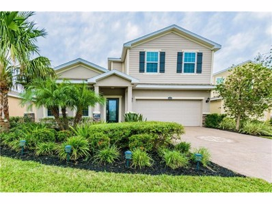 5711 New Paris Way, Ellenton, FL 34222 - MLS#: A4202359