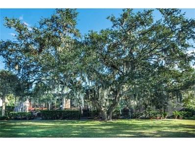 345 Bobby Jones Road UNIT 345, Sarasota, FL 34232 - MLS#: A4202369