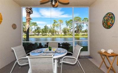 5280 Hyland Hills Avenue UNIT 1814, Sarasota, FL 34241 - MLS#: A4202373