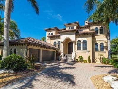 1412 Ridgewood Lane, Sarasota, FL 34231 - #: A4202376