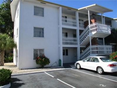 5870 Easy Street UNIT L1, Bradenton, FL 34207 - MLS#: A4202377