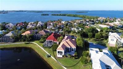 3545 Fair Oaks Lane, Longboat Key, FL 34228 - MLS#: A4202409