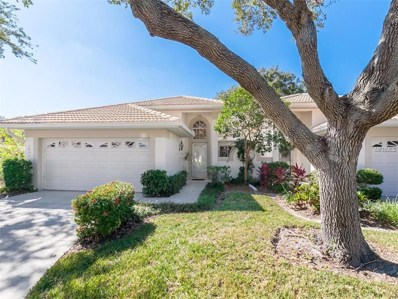 7031 Woodside Oaks Circle UNIT 14, Sarasota, FL 34231 - MLS#: A4202425