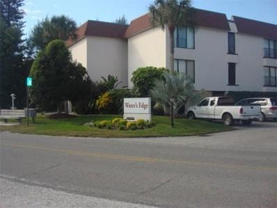 5808 Gulf Drive UNIT 103, Holmes Beach, FL 34217 - MLS#: A4202448