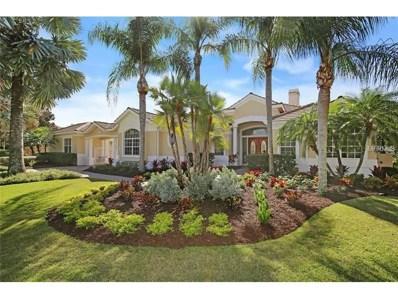 7316 Barclay Court, University Park, FL 34201 - MLS#: A4202449