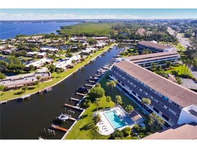 9604 Cortez Road W UNIT 126, Bradenton, FL 34210 - MLS#: A4202454