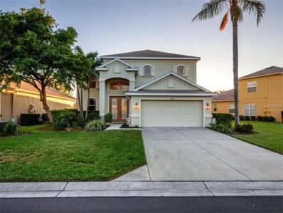 3709 Summerwind Circle, Bradenton, FL 34209 - MLS#: A4202457