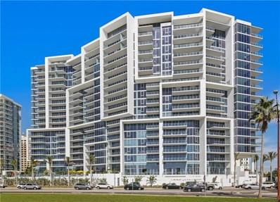 1155 N Gulfstream Avenue UNIT 305, Sarasota, FL 34236 - MLS#: A4202467