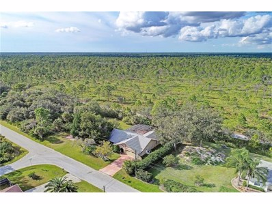11830 De Miranda Avenue, North Port, FL 34287 - MLS#: A4202478