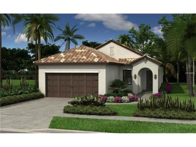 13025 Deep Blue Place, Bradenton, FL 34211 - MLS#: A4202480