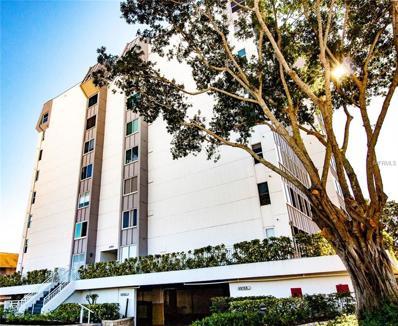 1080 W Peppertree Lane UNIT 202A, Sarasota, FL 34242 - MLS#: A4202489