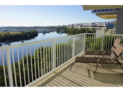 533 Bahia Beach Boulevard, Ruskin, FL 33570 - MLS#: A4202503