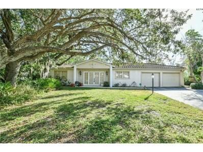 620 Buttonwood Drive, Longboat Key, FL 34228 - MLS#: A4202523
