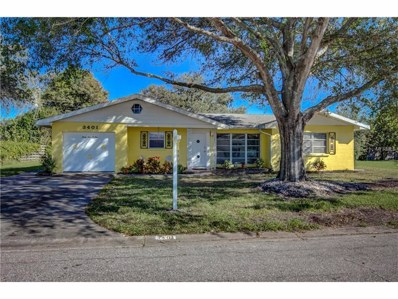 3401 Key Avenue, Sarasota, FL 34239 - MLS#: A4202527