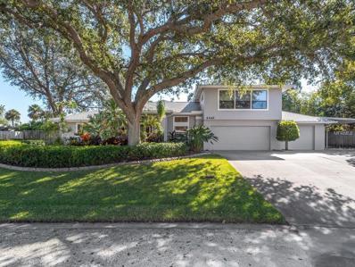 4446 N Lake Drive, Sarasota, FL 34232 - MLS#: A4202555