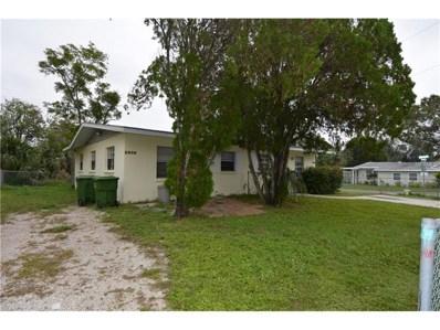 2906 N Orange Avenue, Sarasota, FL 34234 - MLS#: A4202582